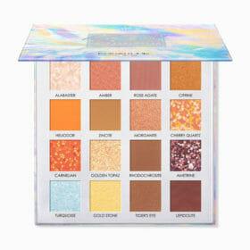 Crystal Focallure- Παλέτα Σκιών με 16 χρώματα
