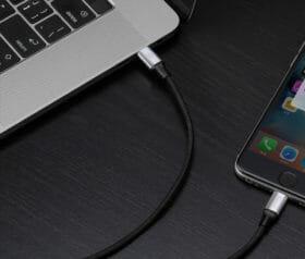 Baseus Καλώδιο Type-C – iPhone lightning