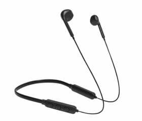 Bluetooth Sport Ακουστικά Neck – Μαύρο
