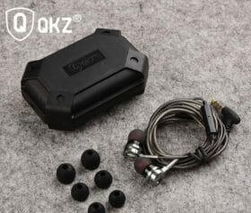 Μεταλλικά Bass Ακουστικά Hifi – 3.5mm Jack