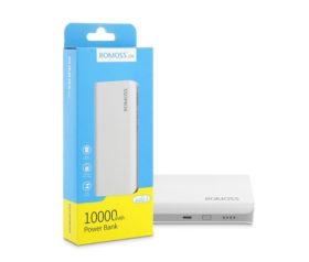 10000mAh Powerbank SOLIT 5 – ROMOSS