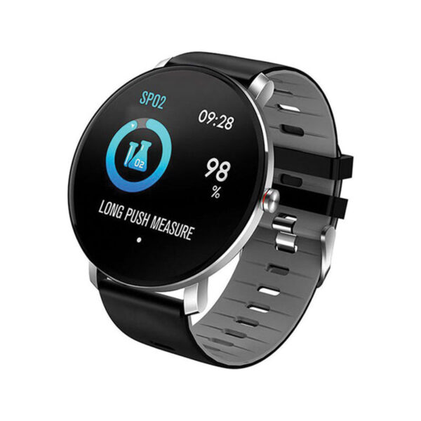 SmartWatch Active Grey ITR-S9