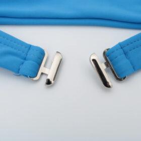 Μαγιό Brazil Blue με Ρυθμιζόμενες Τιράντες (OE1054)