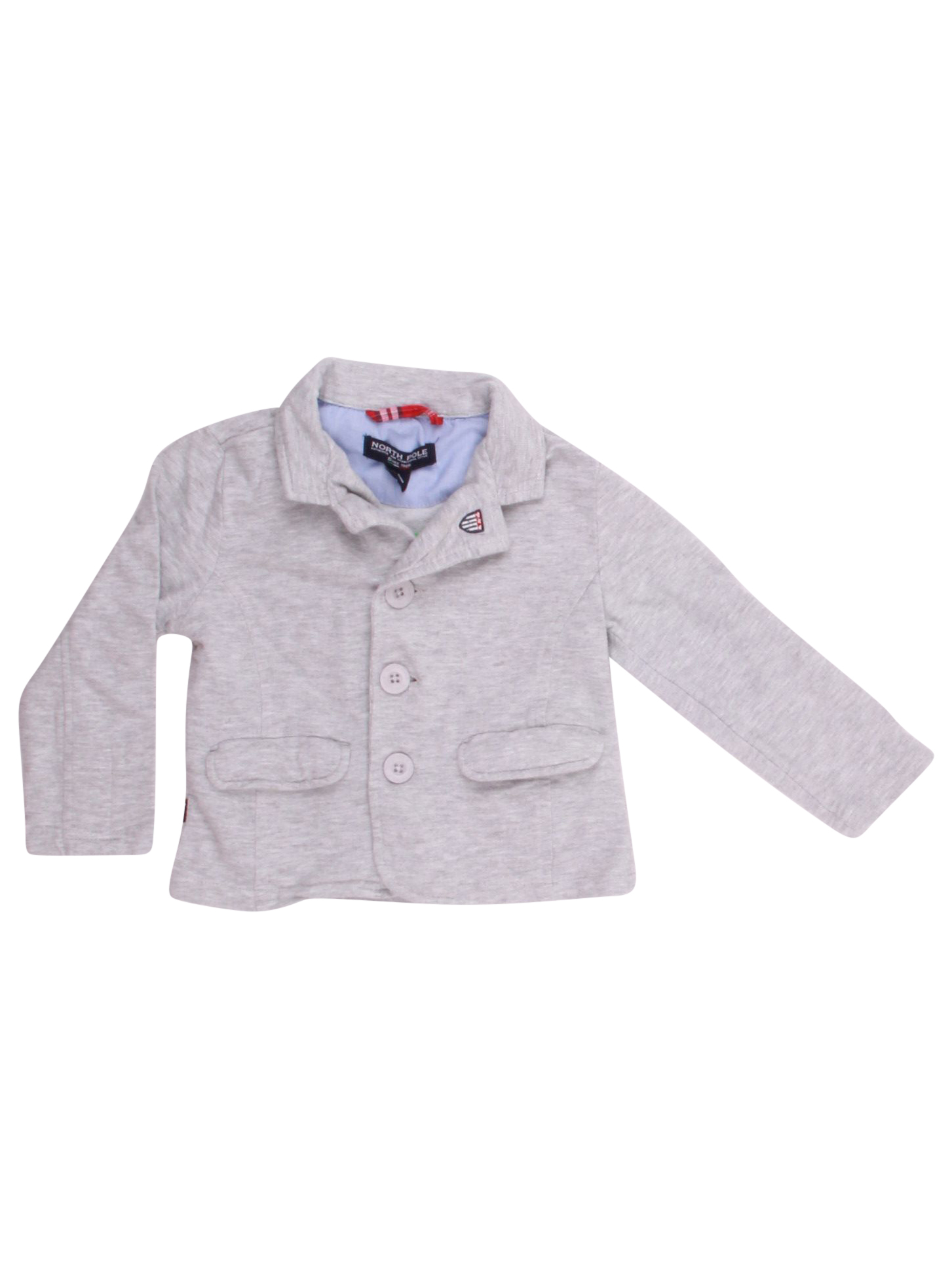 2 Anni Bambino 219442 Grigio Verde Armadio North Pole Giacca Aqhxw5 3 qH8nOH 345184902af5