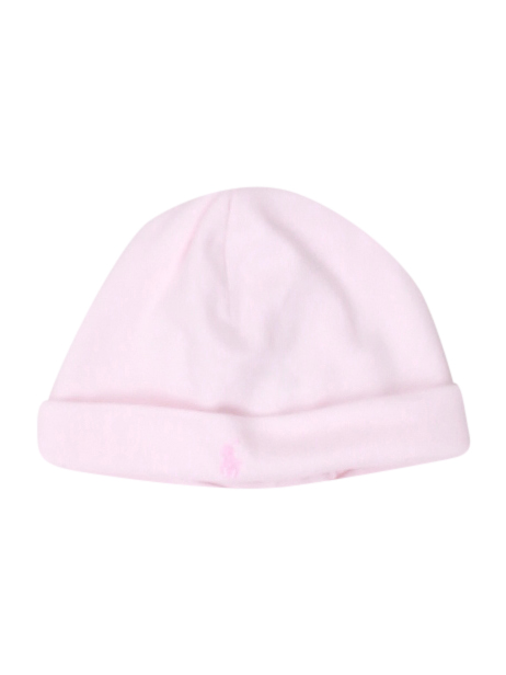 new products d4446 03daf Cappello Polo Ralph Lauren Bambina 0-6 mesi Rosa 158928 ...