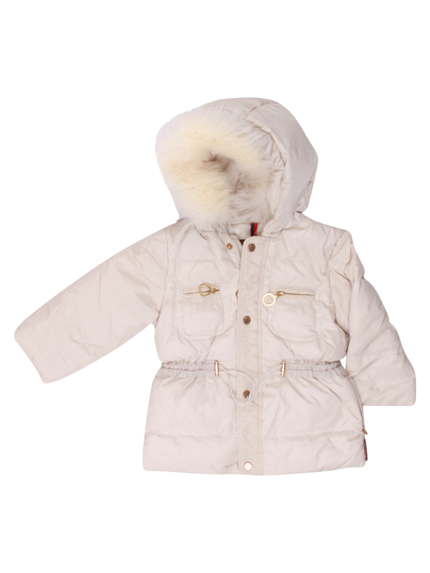 cheap for discount 6d84f 0a75b Piumino Moncler bianco | Armadio Verde