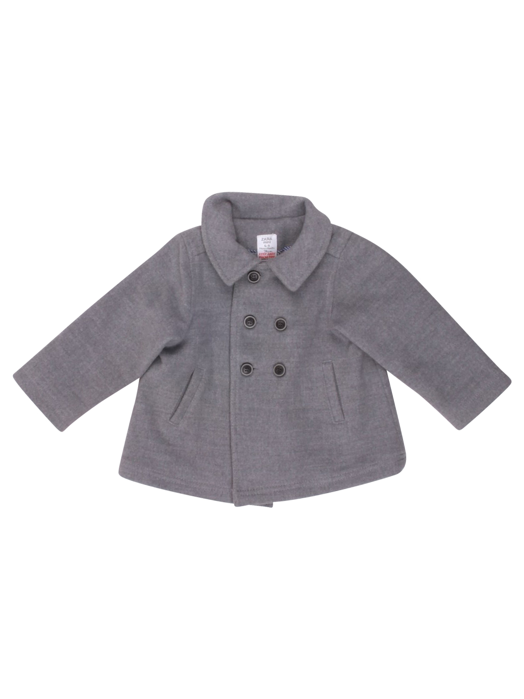 new products e541c c12f9 Zara Cappotto