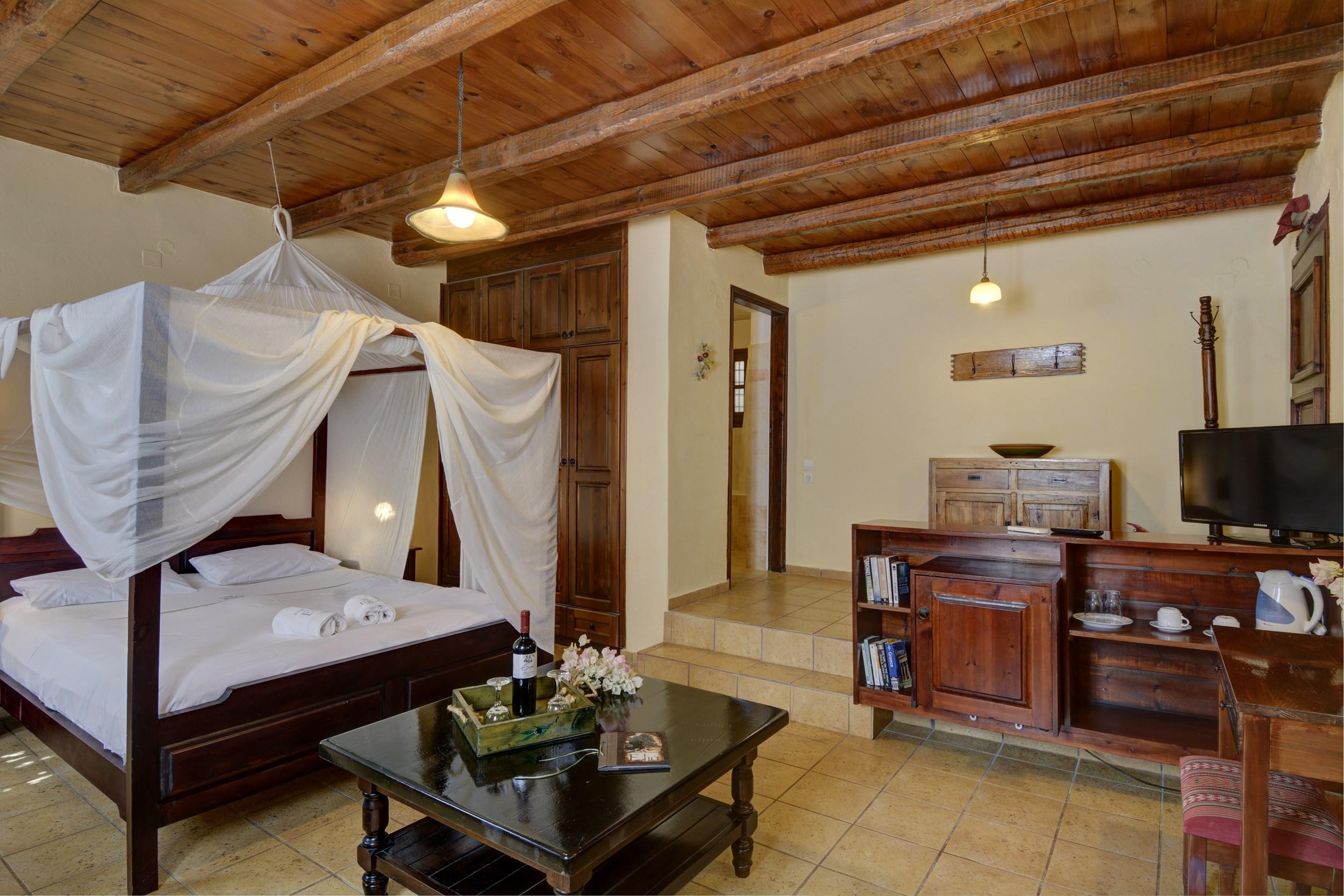 Holiday apartment Traditionelles Gstehaus zum Entspannen und Verjngen (2654597), Spilia, Crete North Coast, Crete, Greece, picture 8