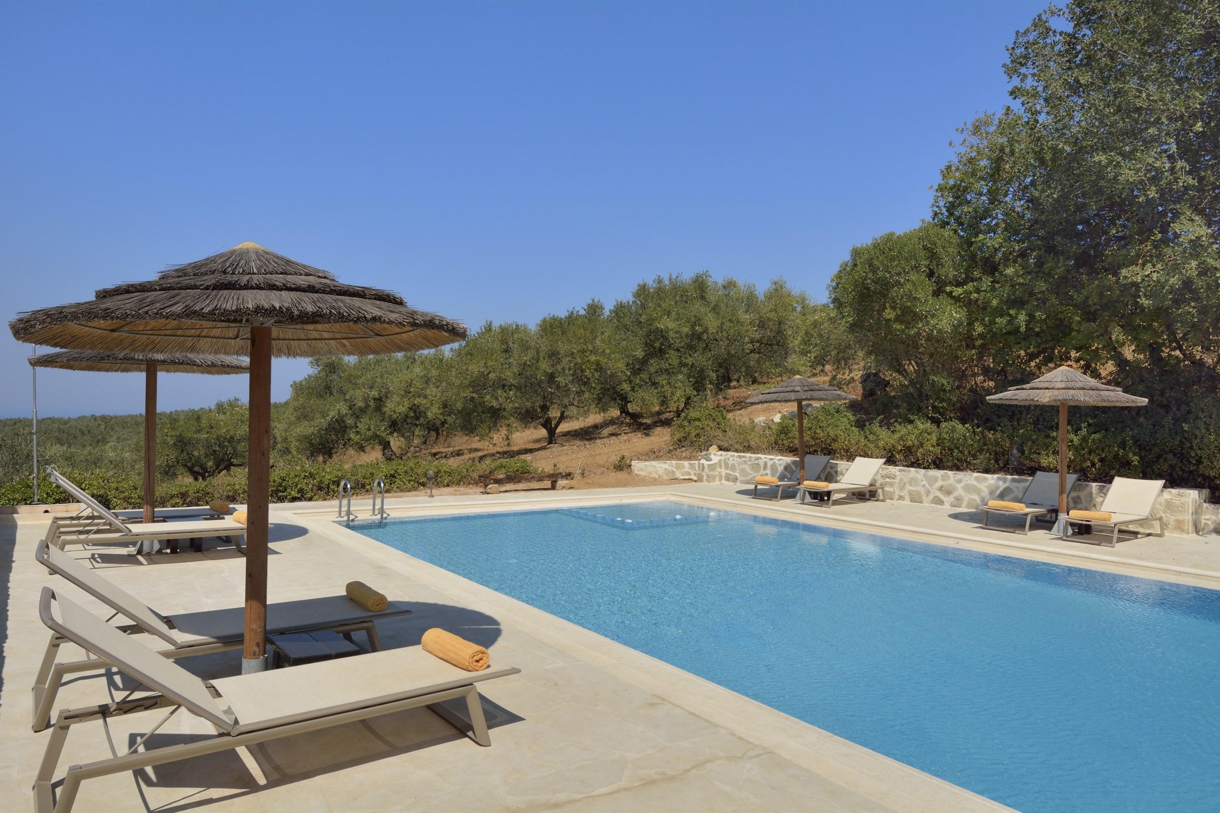 Holiday apartment Traditionelles Gstehaus zum Entspannen und Verjngen (2654597), Spilia, Crete North Coast, Crete, Greece, picture 17