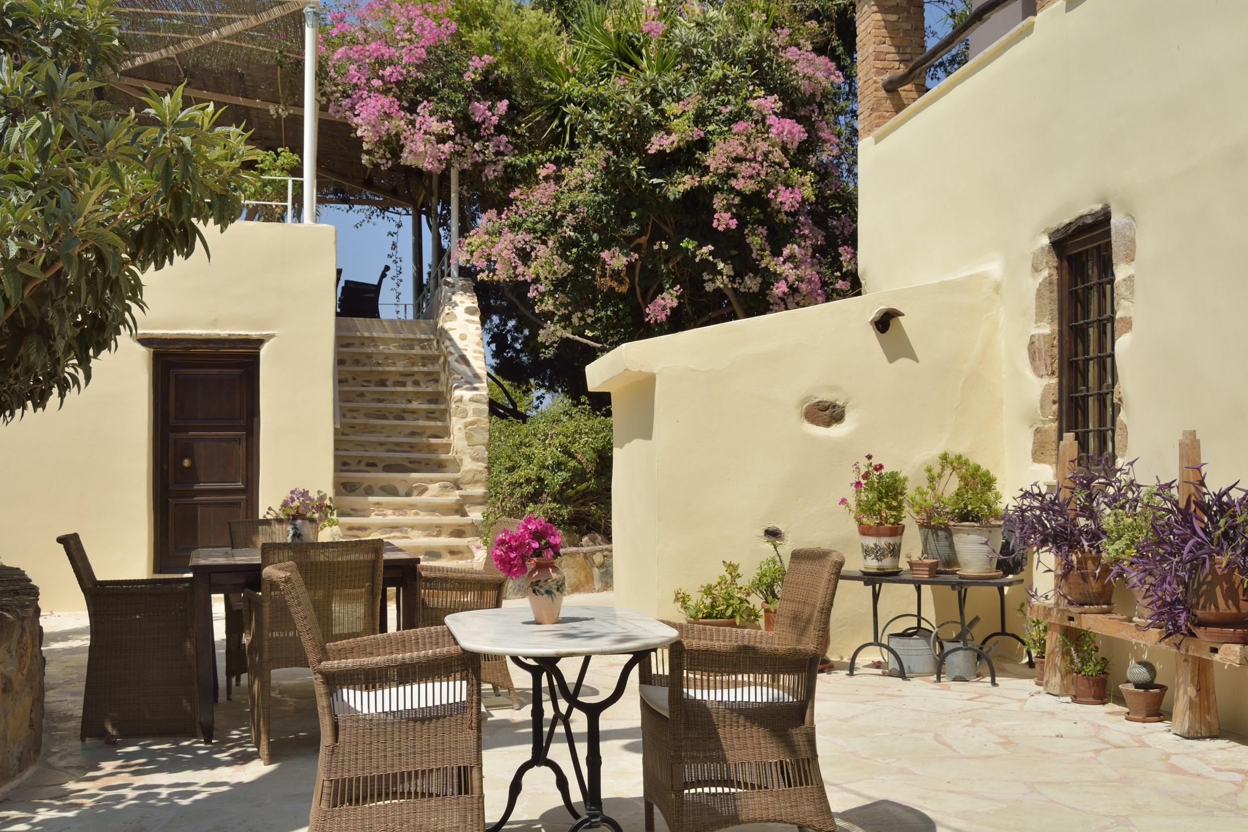 Holiday apartment Traditionelles Gstehaus zum Entspannen und Verjngen (2654597), Spilia, Crete North Coast, Crete, Greece, picture 11