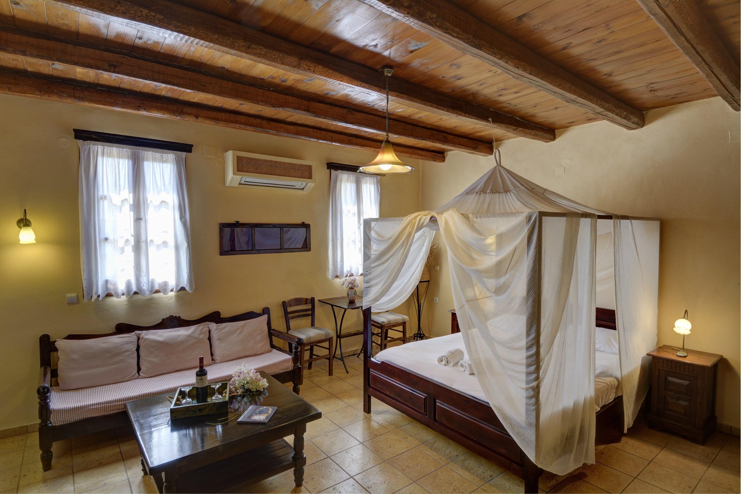 Holiday apartment Traditionelles Gstehaus zum Entspannen und Verjngen (2654597), Spilia, Crete North Coast, Crete, Greece, picture 5