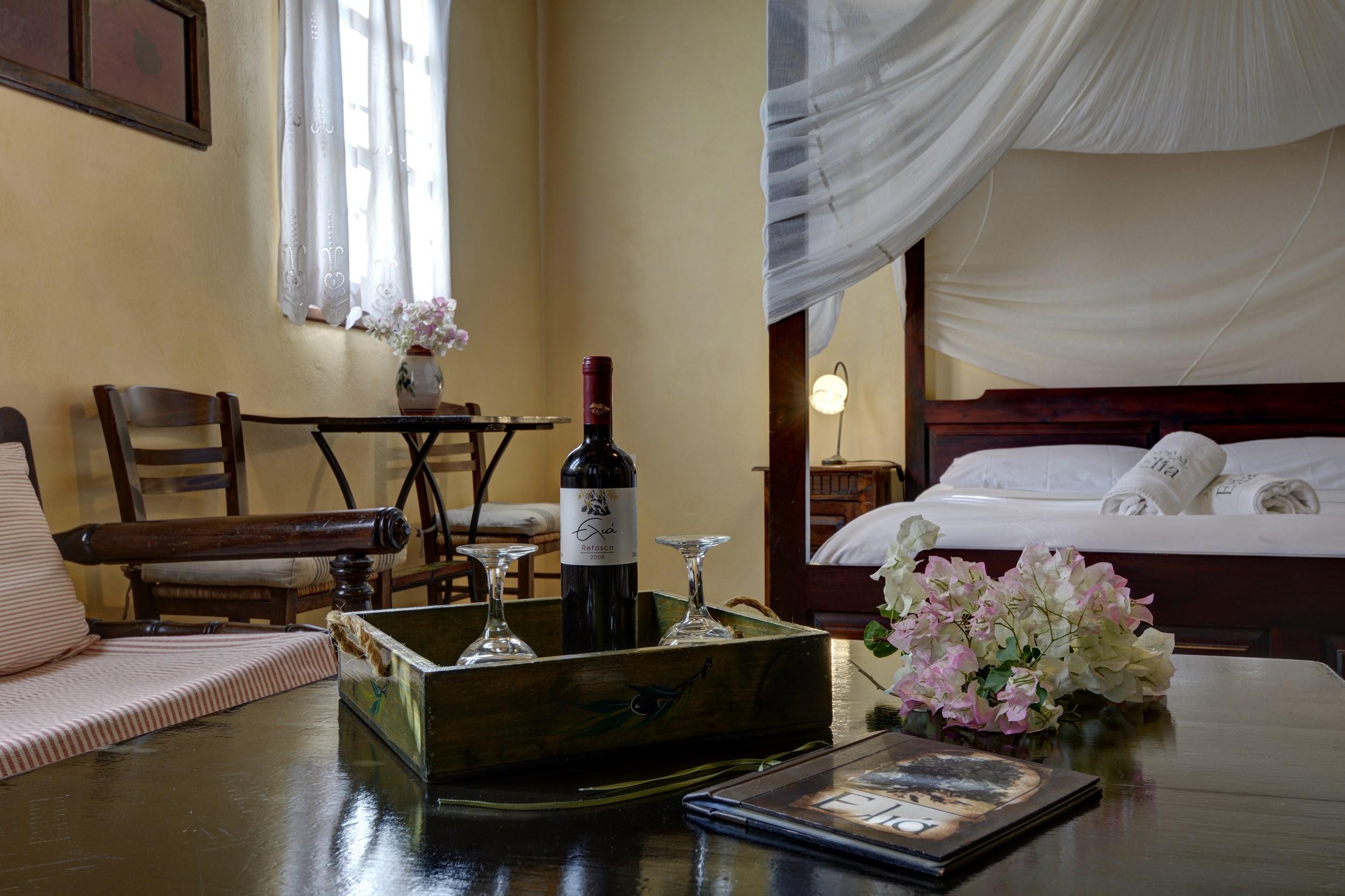 Holiday apartment Traditionelles Gstehaus zum Entspannen und Verjngen (2654597), Spilia, Crete North Coast, Crete, Greece, picture 4