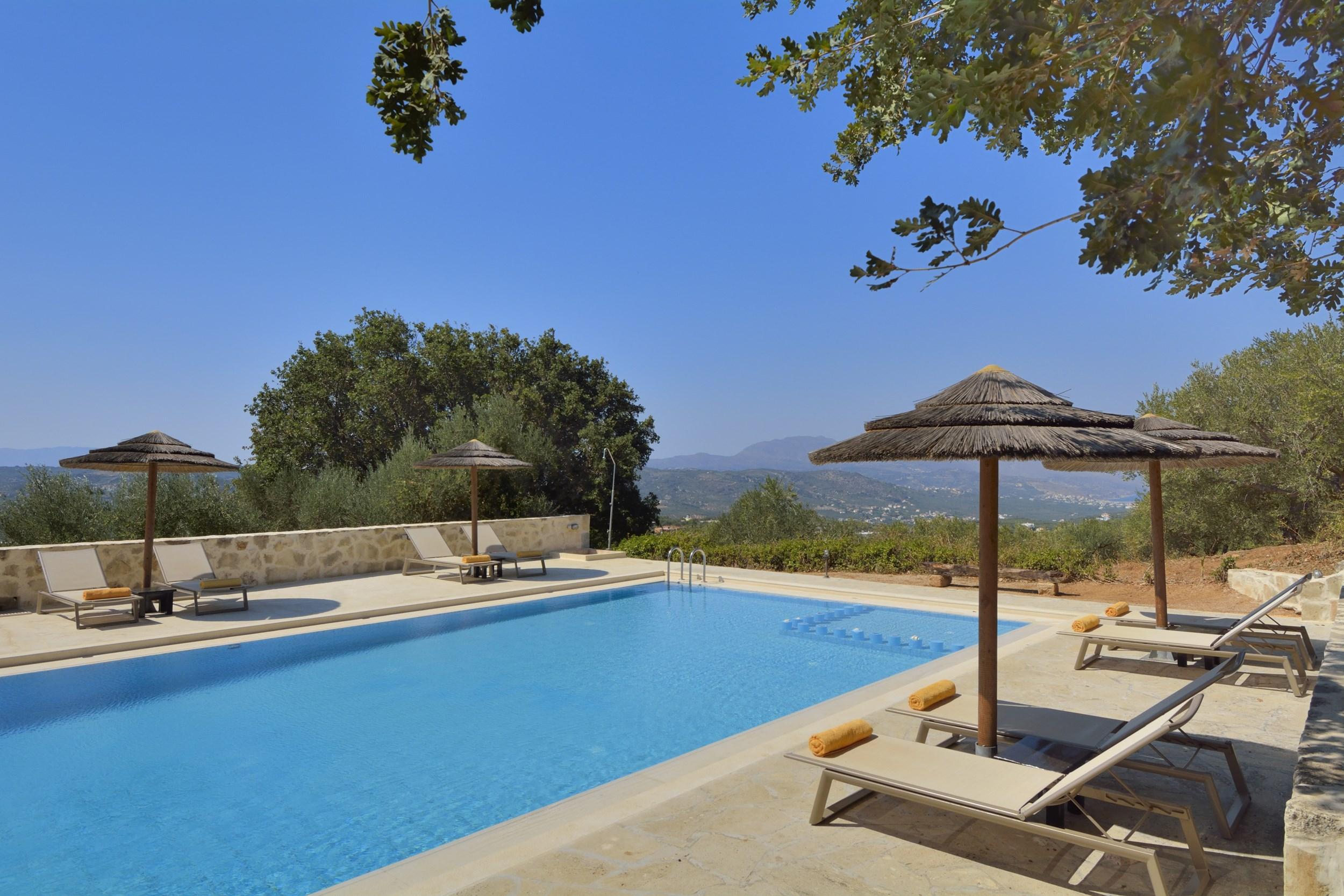 Holiday apartment Traditionelles Gstehaus zum Entspannen und Verjngen (2654597), Spilia, Crete North Coast, Crete, Greece, picture 15