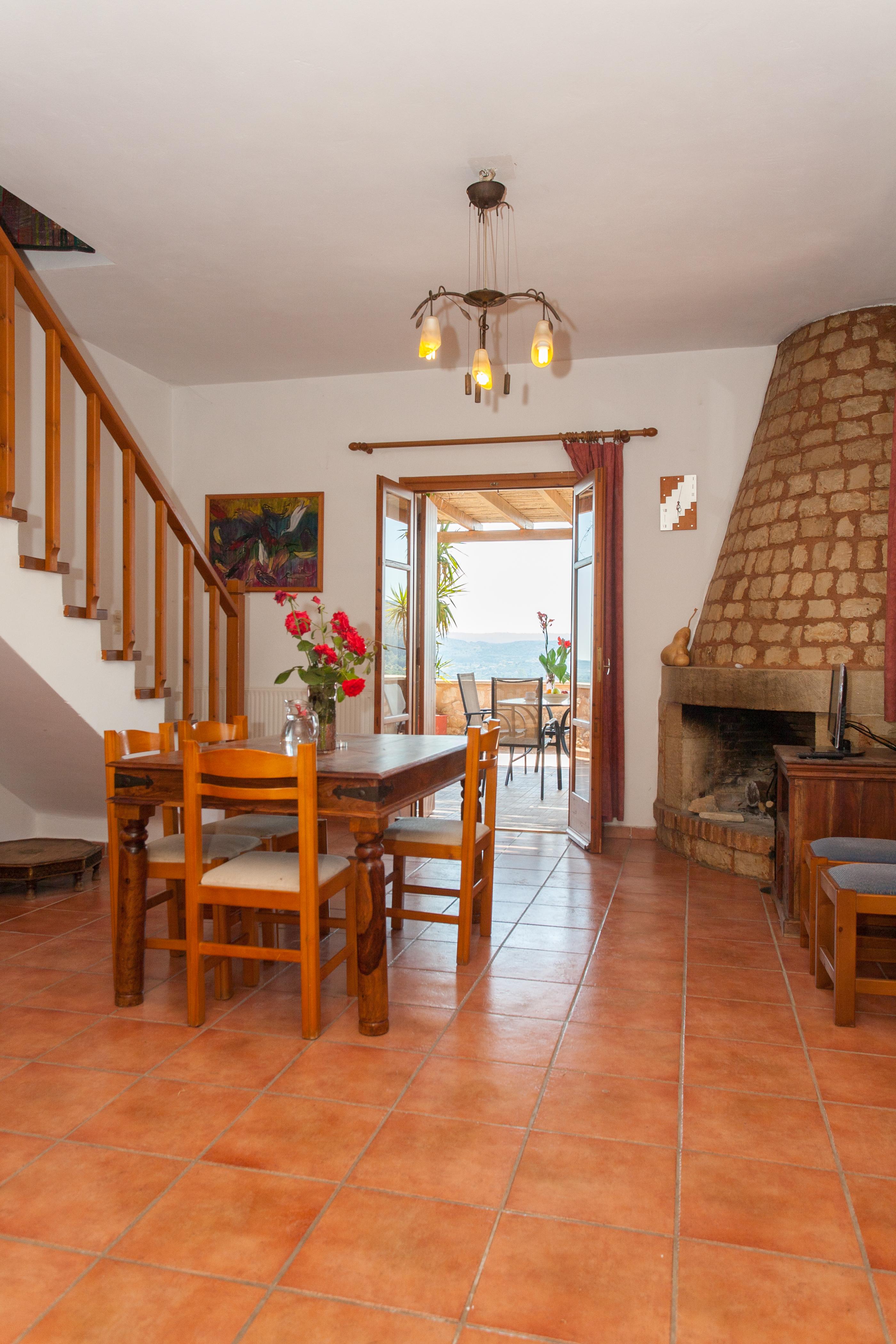 Ferienwohnung Gruppenunterkunft auf Kreta (2378870), Neon Khorion Kriti, Kreta Nordküste, Kreta, Griechenland, Bild 4