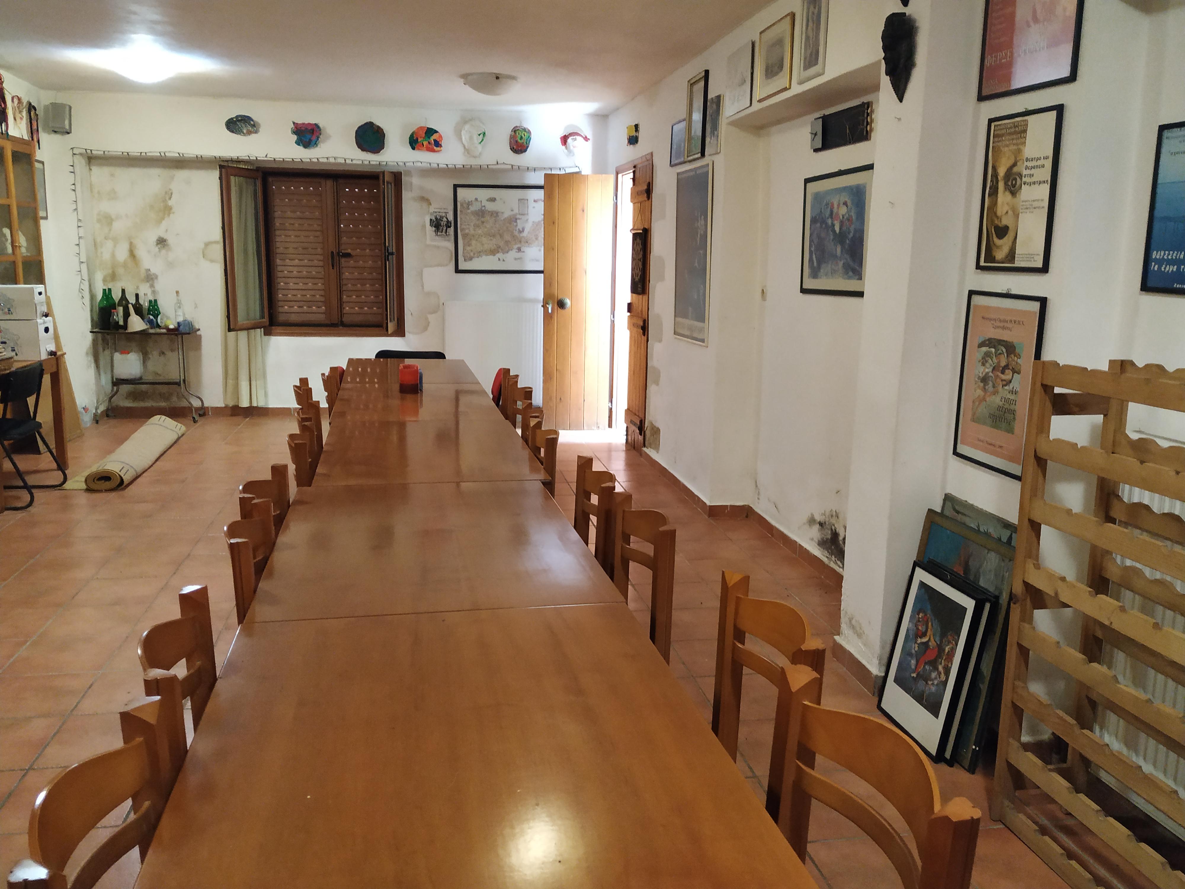 Ferienwohnung Gruppenunterkunft auf Kreta (2378870), Neon Khorion Kriti, Kreta Nordküste, Kreta, Griechenland, Bild 35