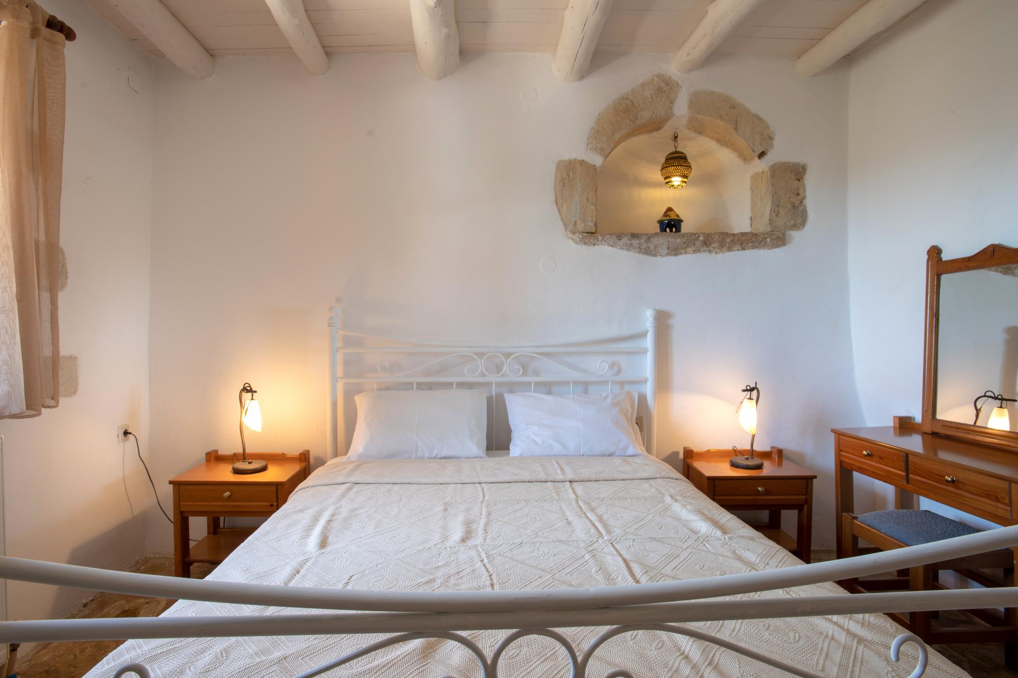 Ferienwohnung Gruppenunterkunft auf Kreta (2378870), Neon Khorion Kriti, Kreta Nordküste, Kreta, Griechenland, Bild 21