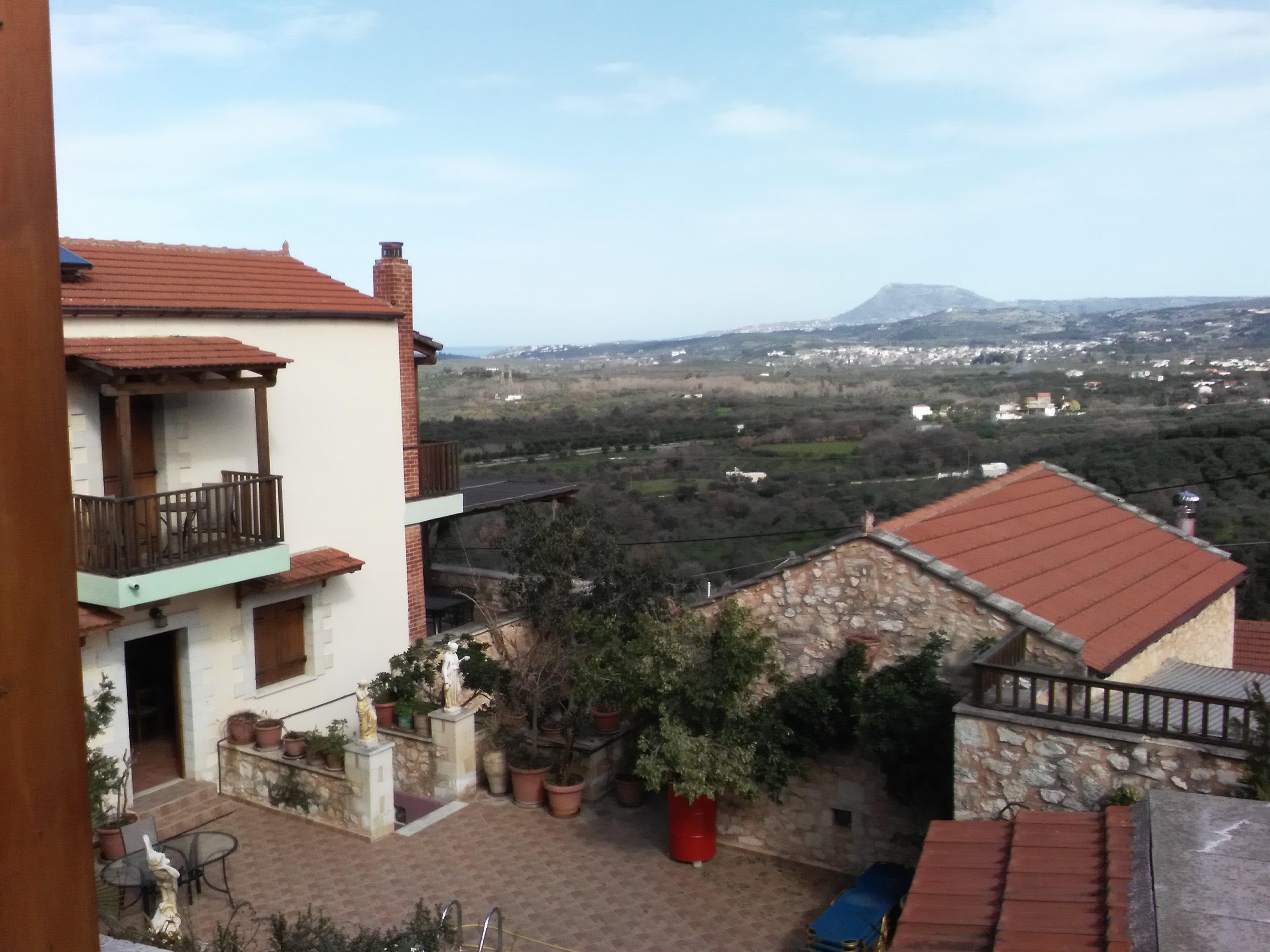 Ferienwohnung Gruppenunterkunft auf Kreta (2378870), Neon Khorion Kriti, Kreta Nordküste, Kreta, Griechenland, Bild 14
