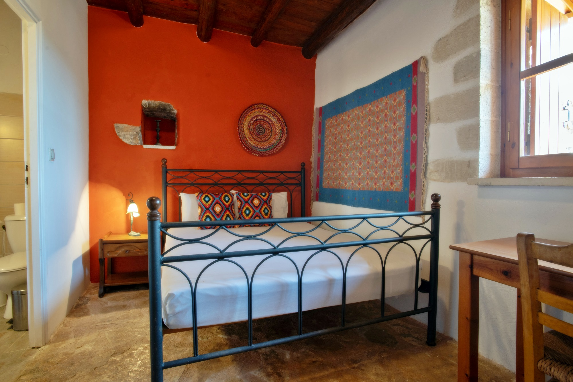Ferienwohnung Gruppenunterkunft auf Kreta (2378870), Neon Khorion Kriti, Kreta Nordküste, Kreta, Griechenland, Bild 15