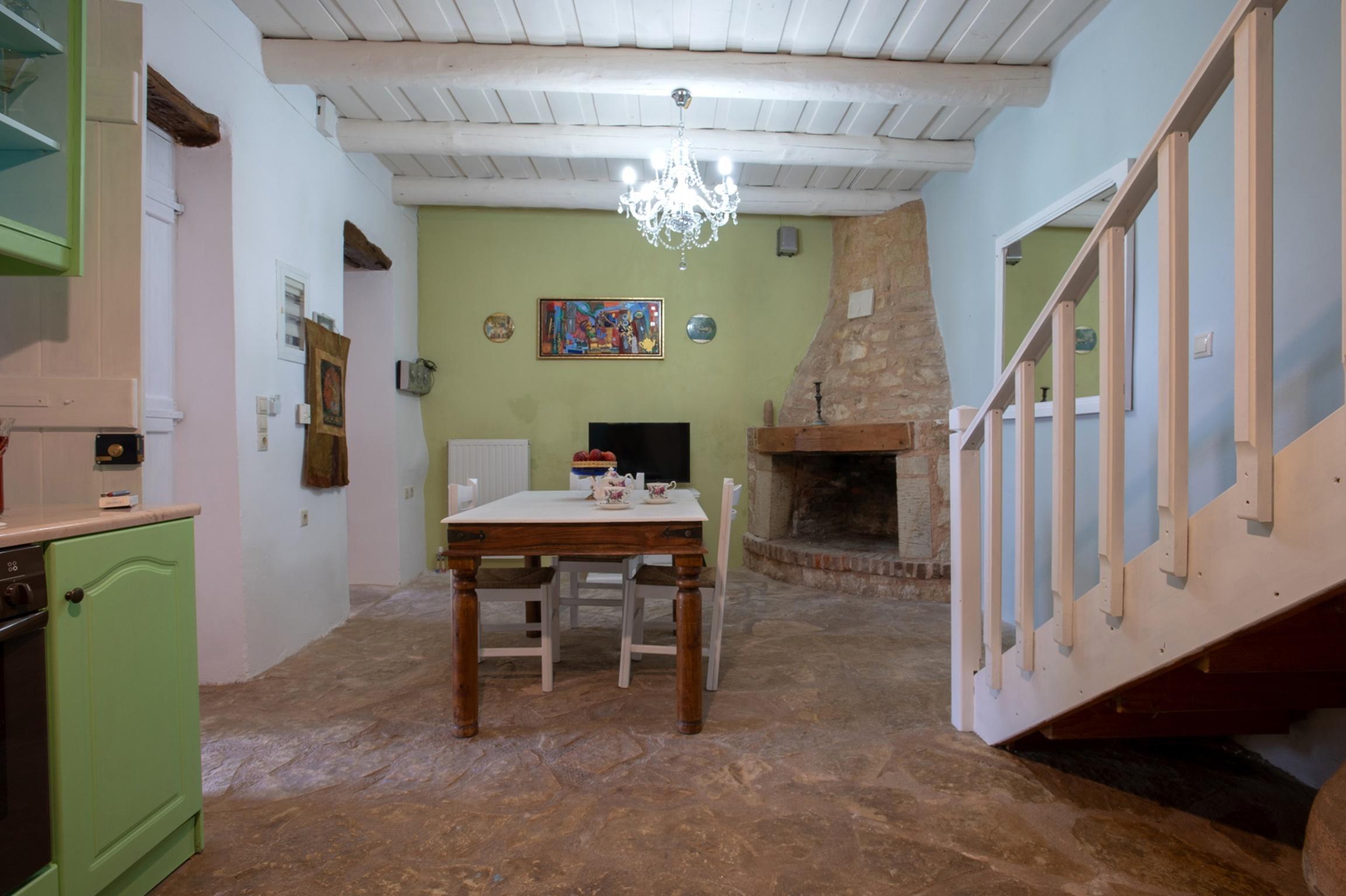 Ferienhaus Haus und Studio annektiert - Ideal groe Familien - kleines Dorf, nahe Strnde (2598996), Neon Khorion Kriti, Kreta Nordküste, Kreta, Griechenland, Bild 8