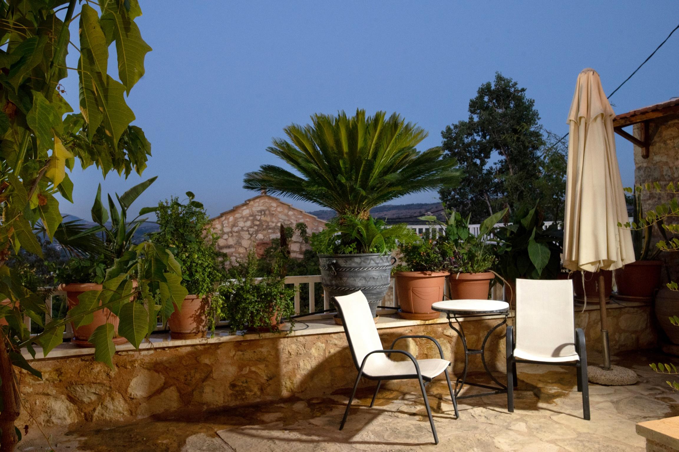 Ferienhaus Haus und Studio annektiert - Ideal groe Familien - kleines Dorf, nahe Strnde (2598996), Neon Khorion Kriti, Kreta Nordküste, Kreta, Griechenland, Bild 19