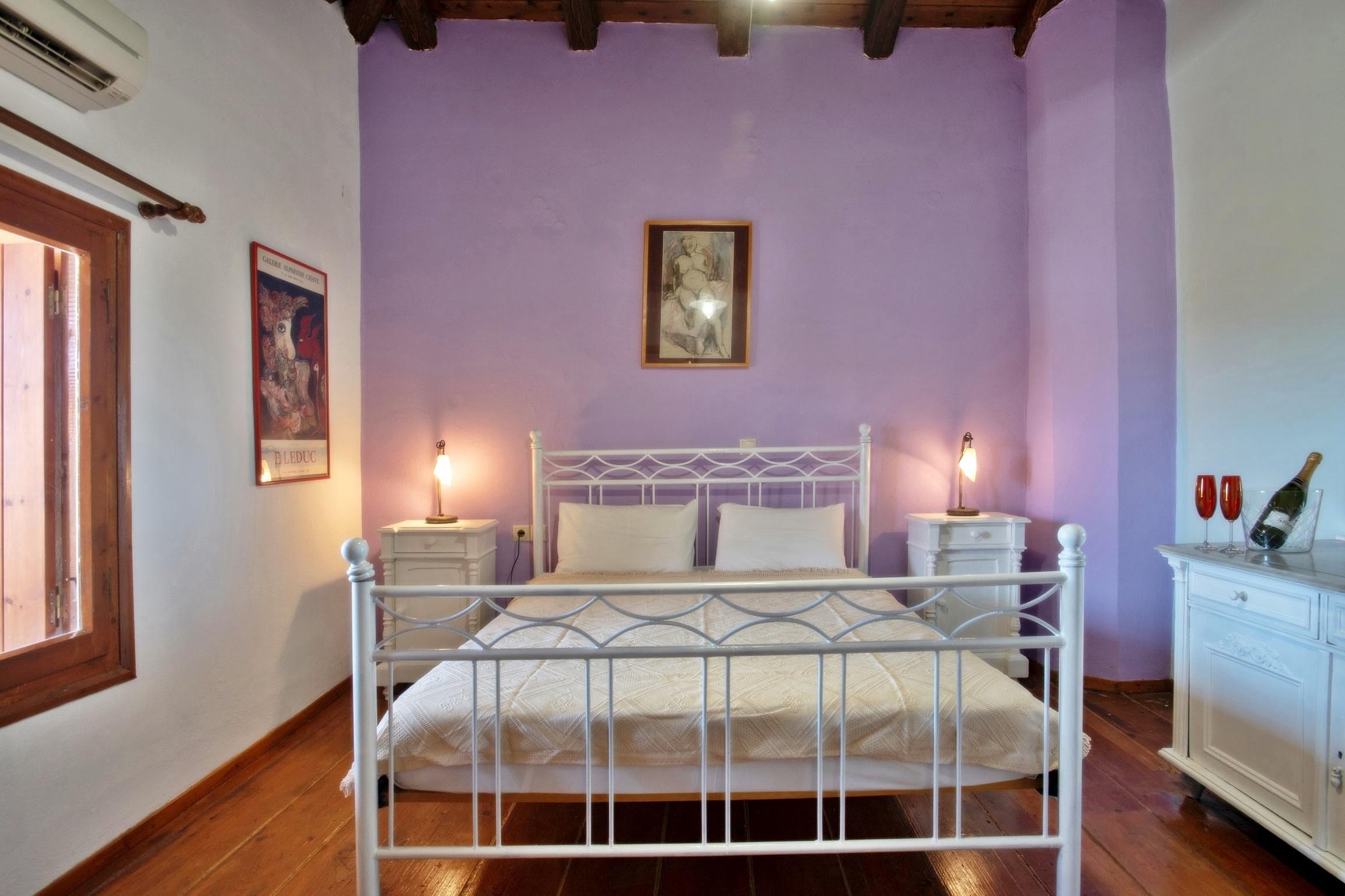 Ferienhaus Haus und Studio annektiert - Ideal groe Familien - kleines Dorf, nahe Strnde (2598996), Neon Khorion Kriti, Kreta Nordküste, Kreta, Griechenland, Bild 14