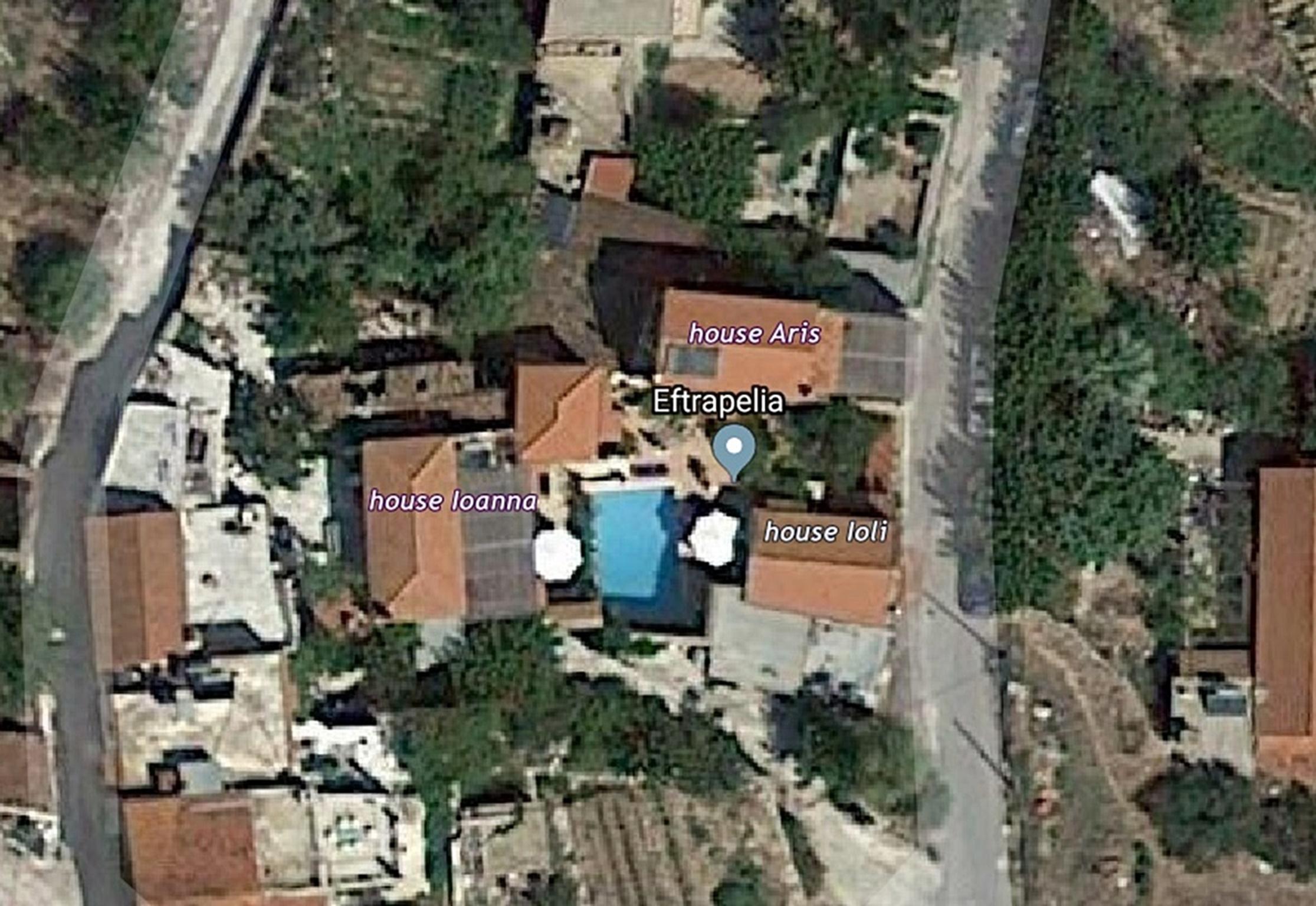 Ferienhaus Haus und Studio annektiert - Ideal groe Familien - kleines Dorf, nahe Strnde (2598996), Neon Khorion Kriti, Kreta Nordküste, Kreta, Griechenland, Bild 2