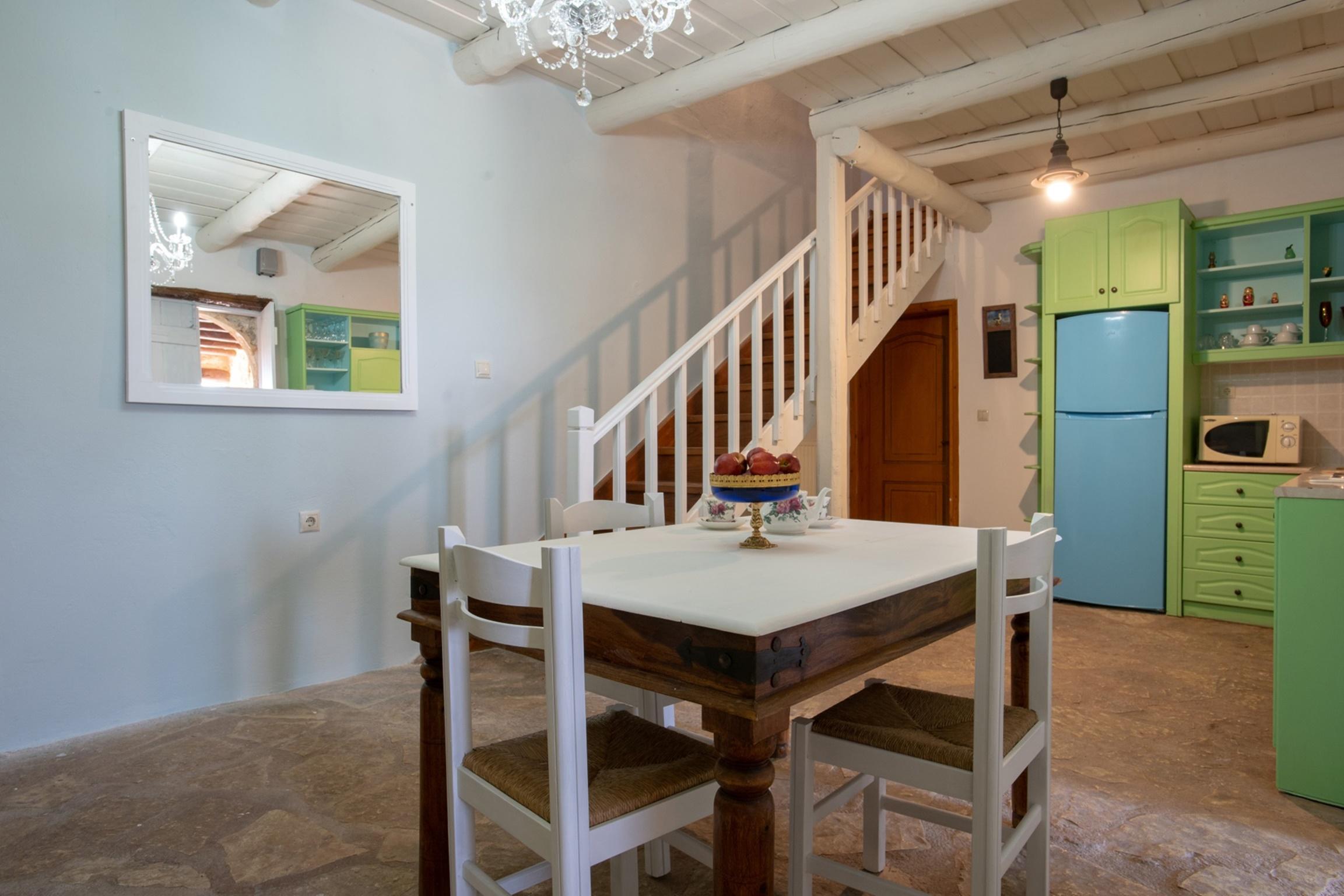 Ferienhaus Haus und Studio annektiert - Ideal groe Familien - kleines Dorf, nahe Strnde (2598996), Neon Khorion Kriti, Kreta Nordküste, Kreta, Griechenland, Bild 10
