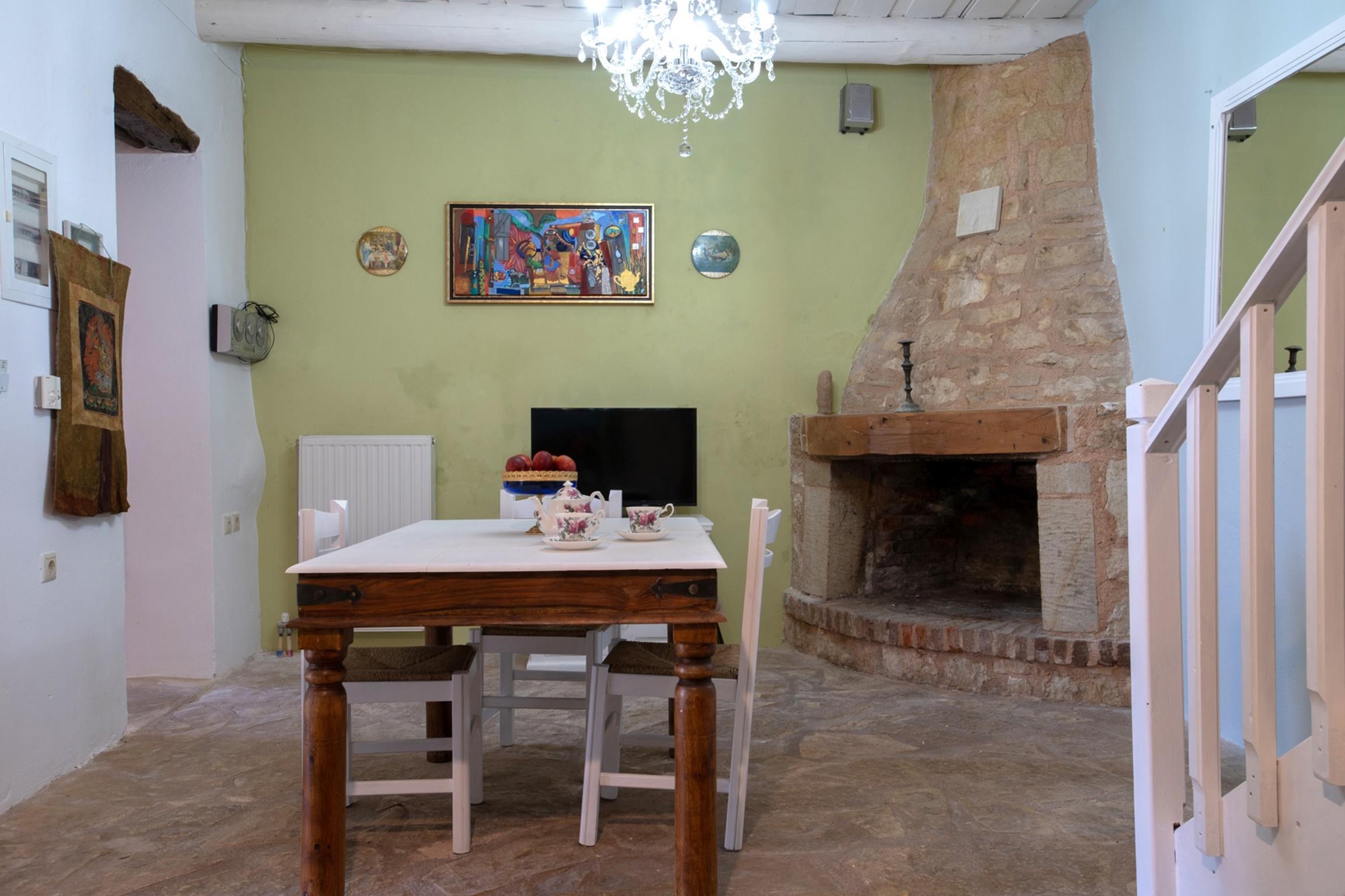 Ferienhaus Haus und Studio annektiert - Ideal groe Familien - kleines Dorf, nahe Strnde (2598996), Neon Khorion Kriti, Kreta Nordküste, Kreta, Griechenland, Bild 7