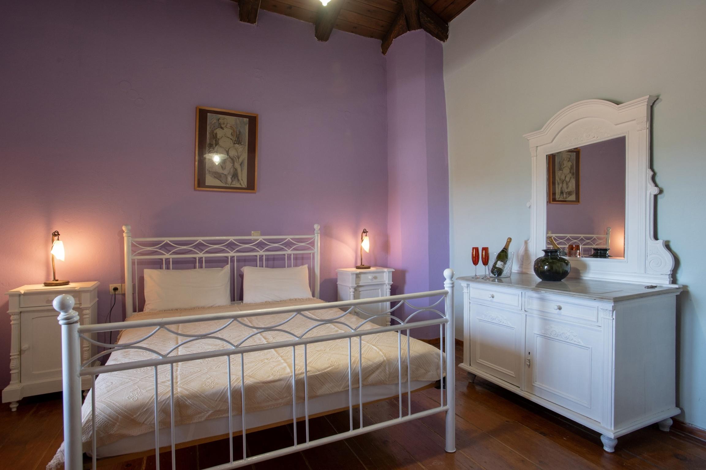 Ferienhaus Haus und Studio annektiert - Ideal groe Familien - kleines Dorf, nahe Strnde (2598996), Neon Khorion Kriti, Kreta Nordküste, Kreta, Griechenland, Bild 13