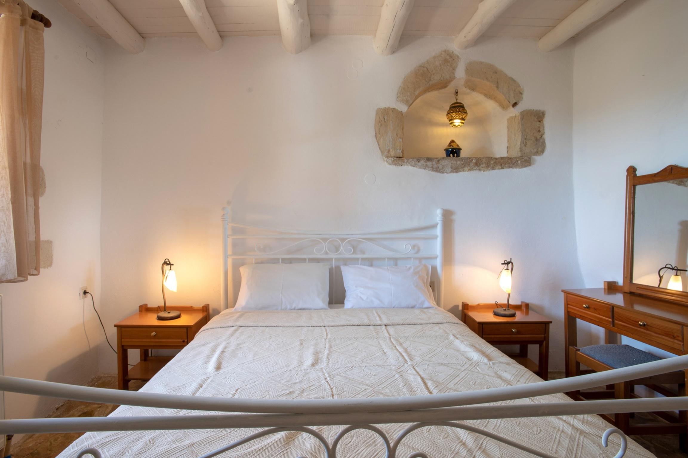 Ferienhaus Haus und Studio annektiert - Ideal groe Familien - kleines Dorf, nahe Strnde (2598996), Neon Khorion Kriti, Kreta Nordküste, Kreta, Griechenland, Bild 5