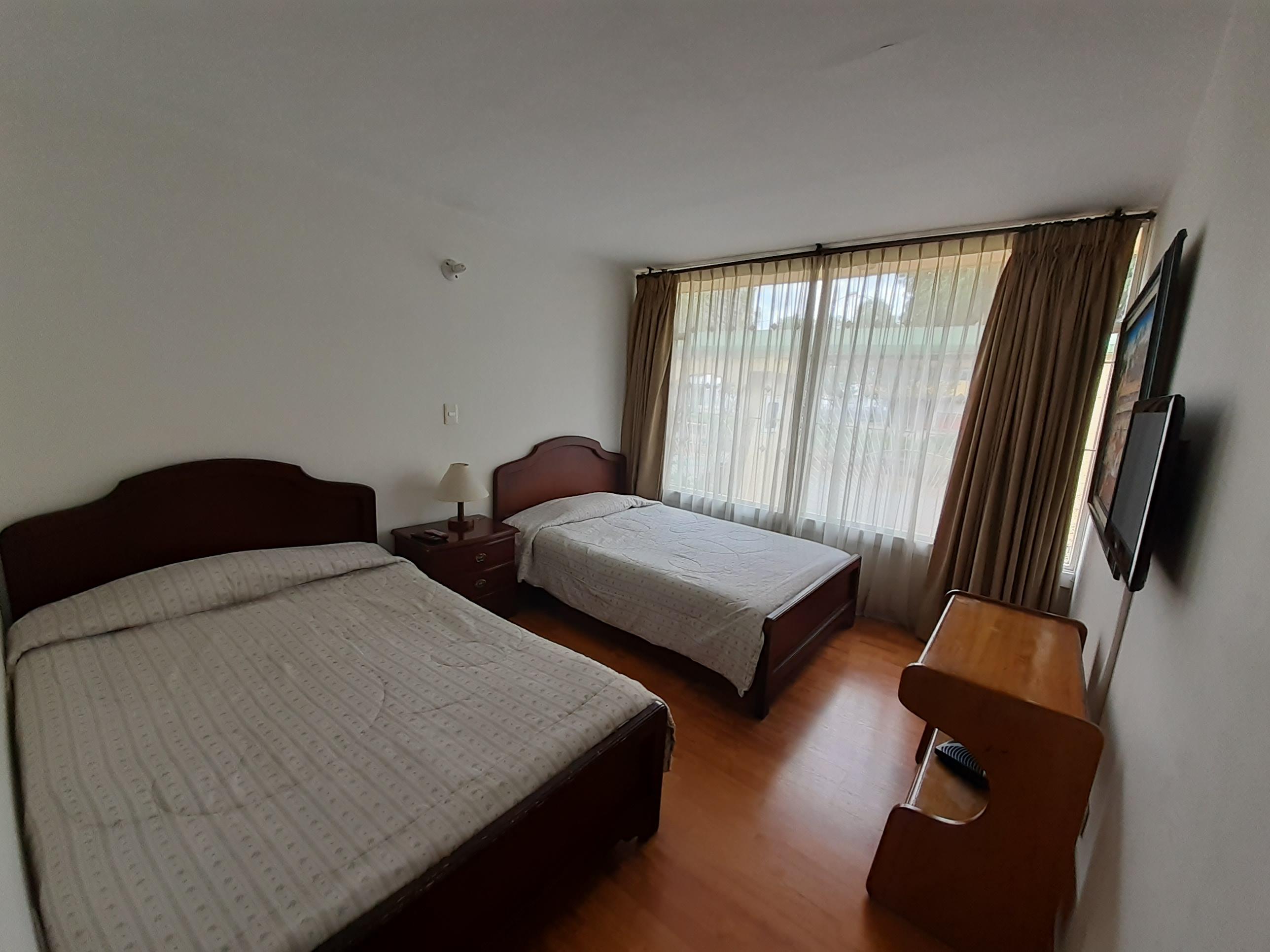 Das Bogota Real Hostel