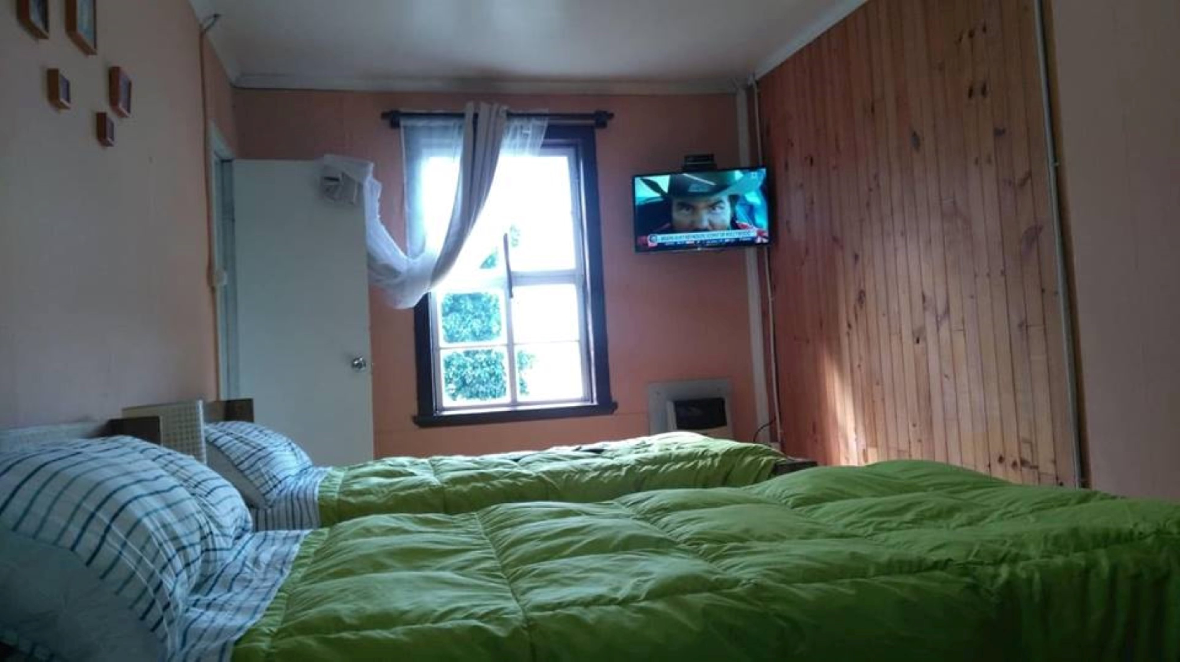 Hostal Chamiza, Forests and a unique Tranquility 10 minutes from Puerto Montt