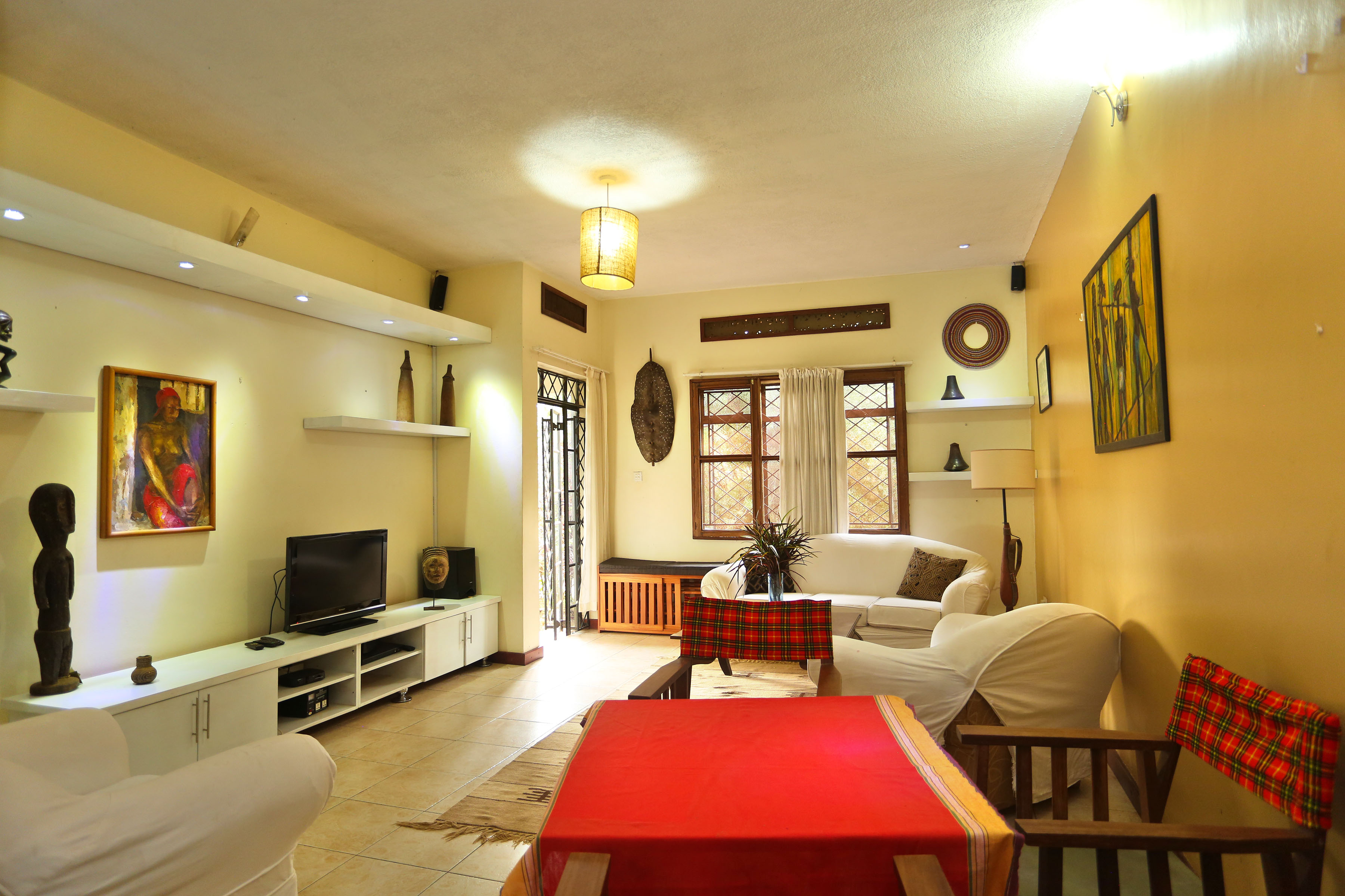 Soho Greens Apartment 2 Ferienwohnung in Uganda