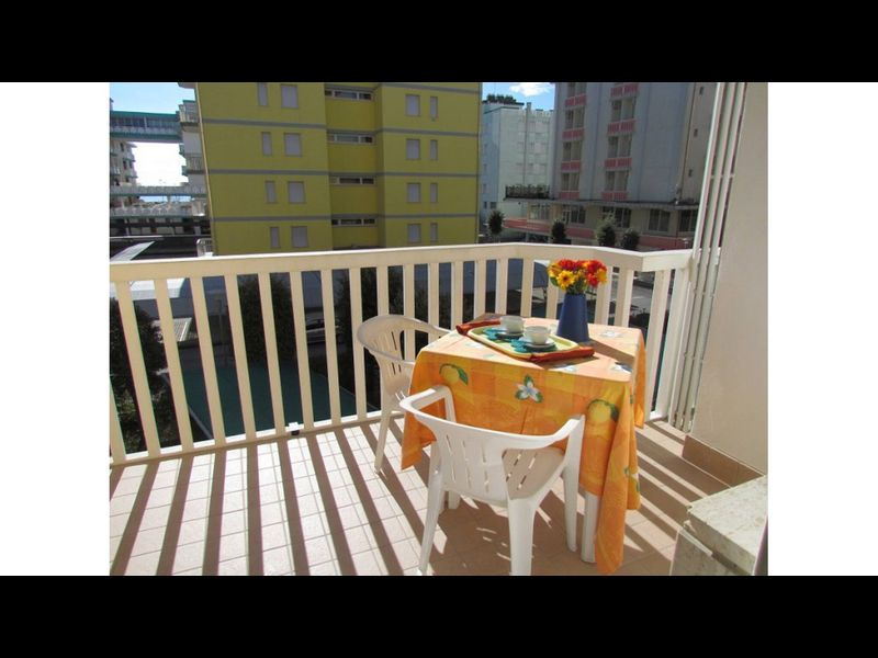 Grazioso Trilocale nice apt only 100mt from beach