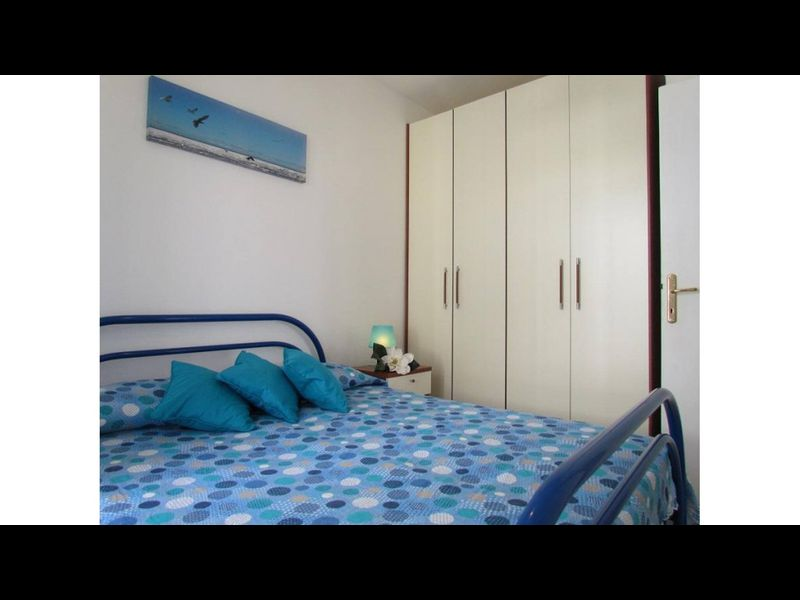 Beachfront Two Bedrooms Apartment - Airco