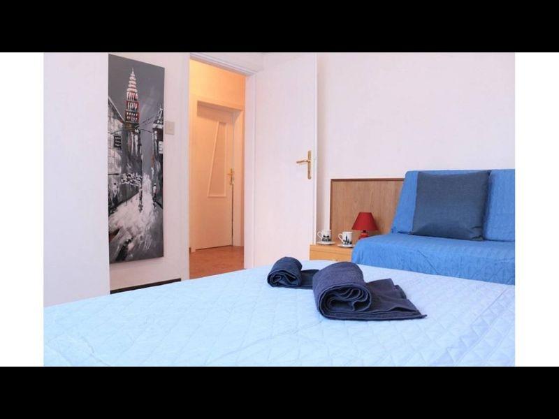Grande Appartamento In Ottima Posizione