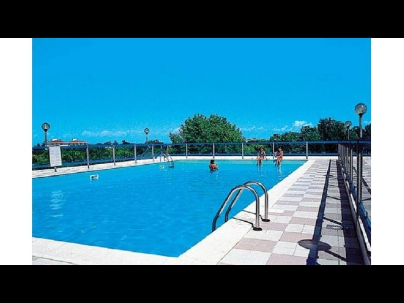 Grazioso Bilocale In Residence with pool