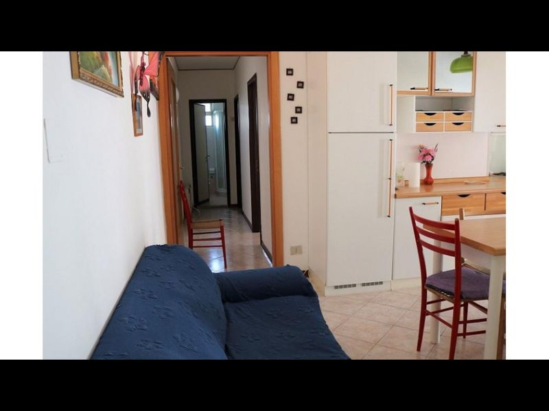 Apartment in Bibione for 8 people