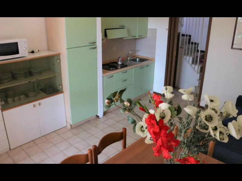 Comfortable apartment in a quiet area but close to the city center