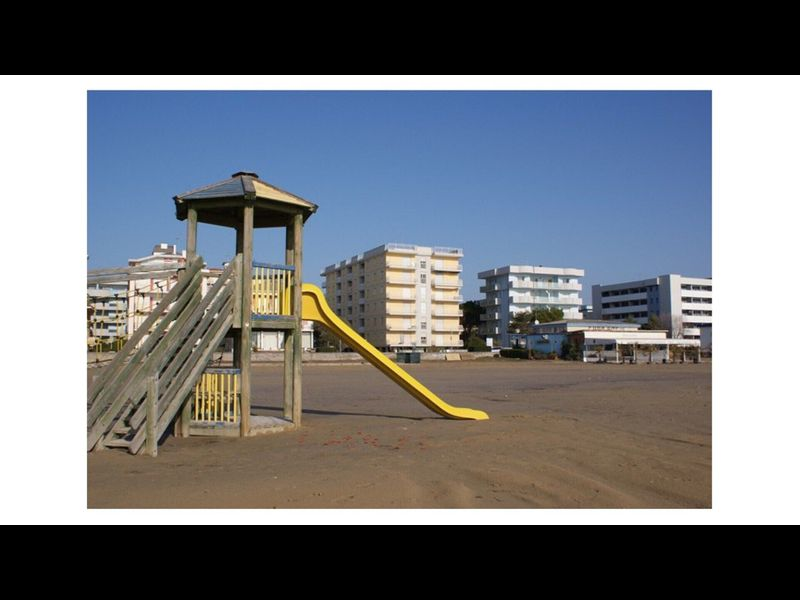 Seafront Complex - Sea View - Parking and Beach Place Included
