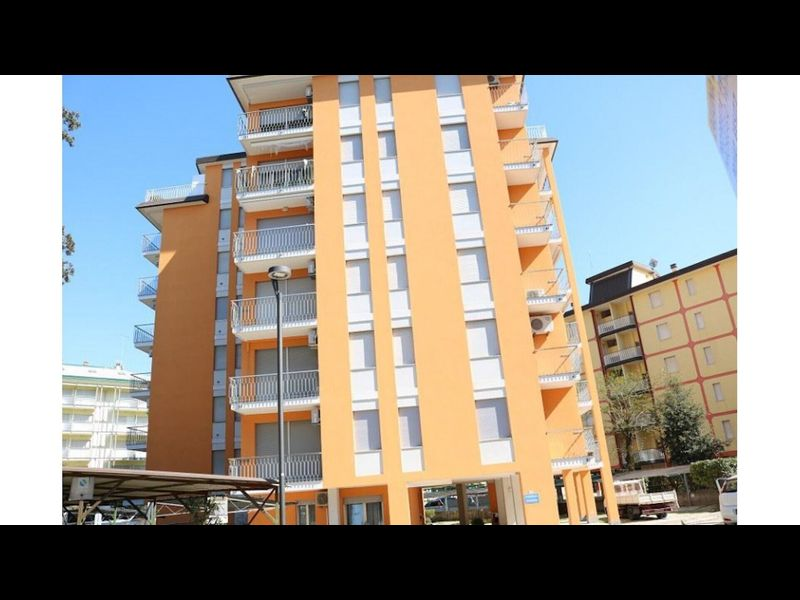 Beautiful apartment just 50 meters from the beach - Beach place included