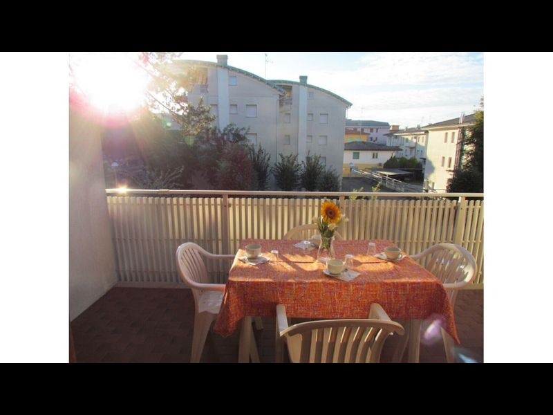 Spacious Studio Apartment Near Pluto Beach Lido dei Pini