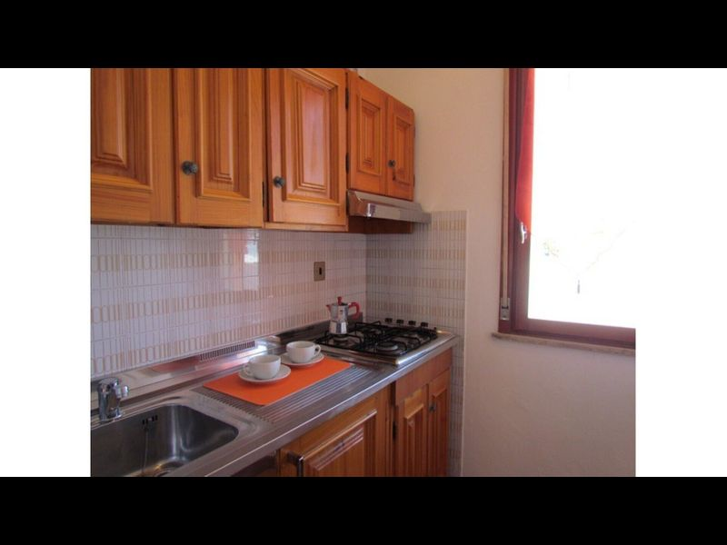 Three-bedroom Apartment for up to 9 people - With Pools