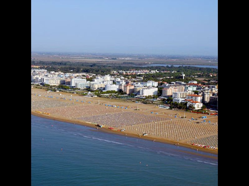 Beautiful one bedroom apartment 300 meters from the beach