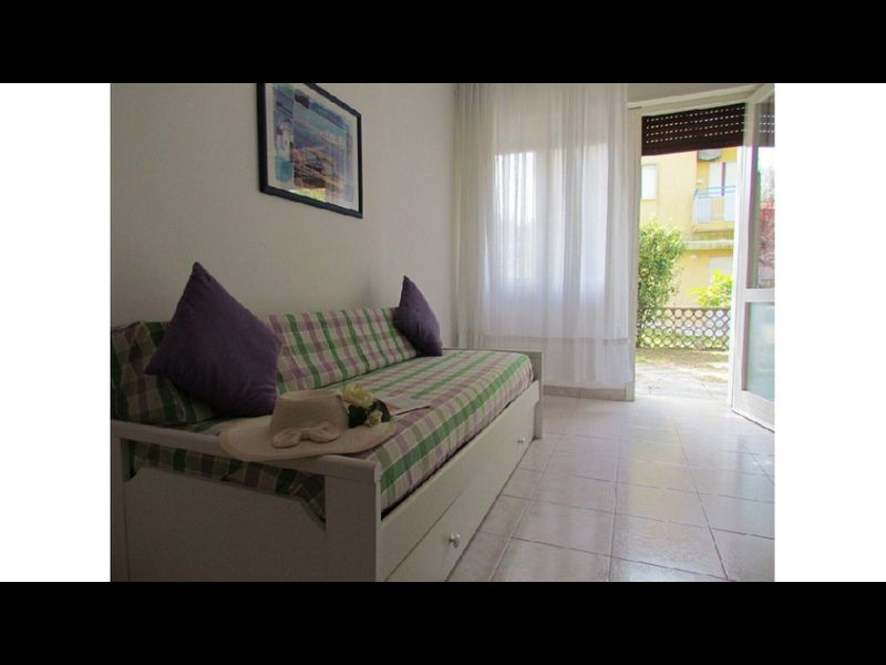 Cozy Condo 300 mt from the Beach - Private Parking - Air Conditioning