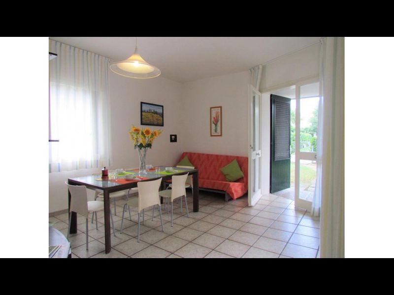 Villa house Bibione Pineda