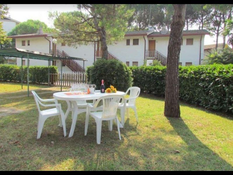 Little Villa house Bibione Pineda