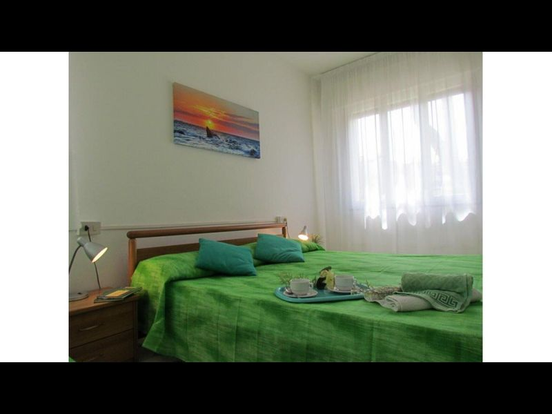 Three-room apartment in a great location - Beach Place - Air Conditioning