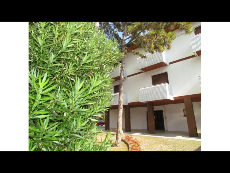 Very Nice Apartments in a Quiet Building near the Beach - Airco - Parking