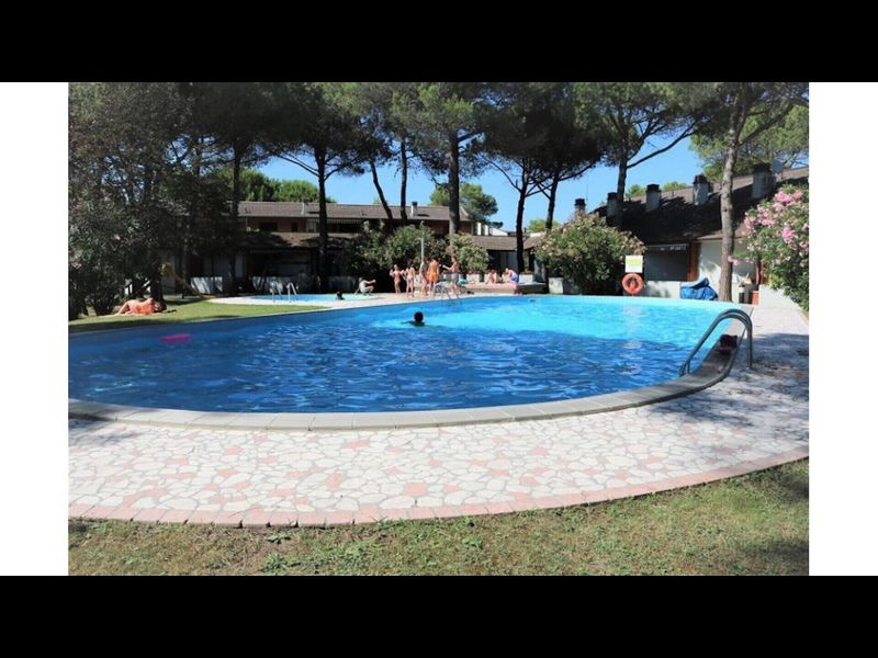 Fantastic Residence Ideal for Families - Pools and Beach Place Included